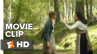 Sunset Song Movie CLIP - Cutting Up Paupers (2016) - Agyness Deyn, Louise Haggerty Movie HD