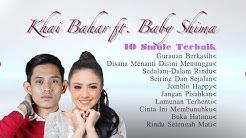 #10 Smule Terbaik Khai Bahar ft  Baby Shima_#1Gurauan Berkasih #2Disana Menanti Disini Menunggu