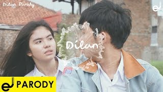 DILAN 1991 PARODY by eJ Peace (WAR SCENE & SAD ENDING) ost Goblin