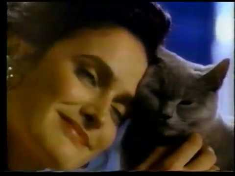 Cat Food Commercial Sheba