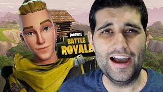 EMBRASAMOS FORTE NO FORTNITE