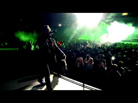 U2 360° At Rose Bowl (HD) - Sunday Bloody Sunday