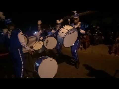 Lewung hae hae , live Prapak Kranggan Temanggung. Drum band Anderbon Kebonsalak Purwosari Kranggan
