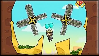 Amigo Pancho: Texas Walkthrough (mobile game version)