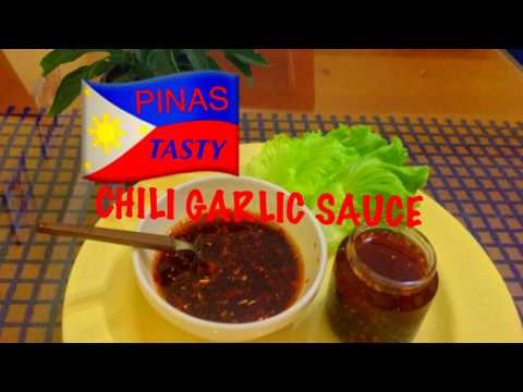 🌶️-🧄-=-chili-garlic-sauce-|-pang-negosyong-chili-sauce