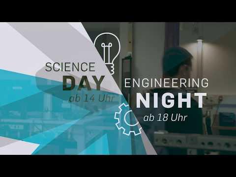 Science Day & Engineering Night 2019