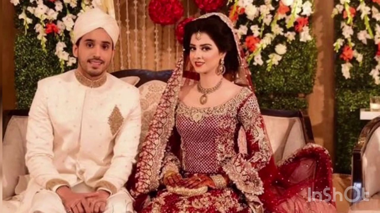 Awesome Baraat bridal dresses latest 2020-2021 trends in ...