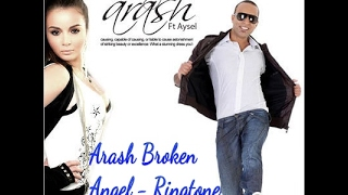 Arash- Broken Angel(Ringtone)