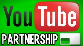 How To Get YouTube Partnership Fast (Become A Fullscreen Partner)