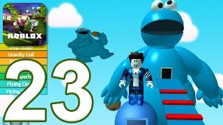 ROBLOX - Gameplay Walkthrough Part 23 - Escape Clown (iOS, Android)