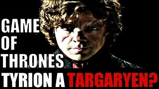 Game of Thrones Theory/Discussion - IS TYRION THE MAD KING