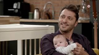 Oteckovia - NOVÁ SEZÓNA od pondelka 13. 1. 2020 o 17:55 na TV Markíza (Alex)