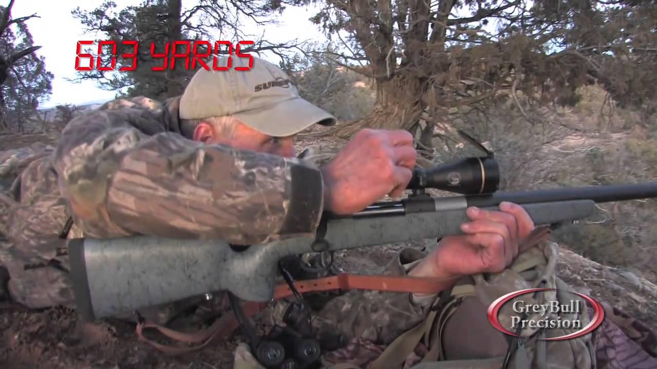 Best 6 5mm Cartridge (Virtual Shootout) | SkyAboveUs