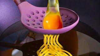 ٣٦ طريقة جنونية لإعداد البيض