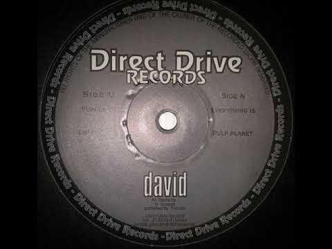 David - Lotto 3000