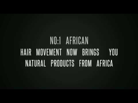 NATURAL PRODUCTS FROM AFRICA