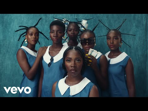 "Tiwa Savage - ""49-99"" (Official Video + Lyrics)"