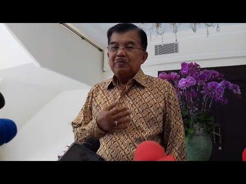 Wapres Jusuf Kalla Tidak Setuju dengan Keputusan KPU Mp3