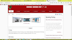 Web Development and Web Design with Html, CSS, JavaScript, JQuery, Ajax, PHP, MySQL Bangla Video Tutorial