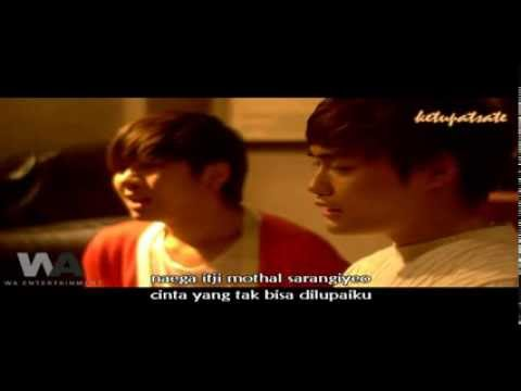 Park Jang Hyun & Park Hyun Kyu - Love Is.. (MALAY SUB)