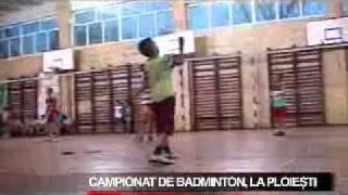 stire badminton 26 nov 2010 prahova tv.avi-www.csberceni.ro