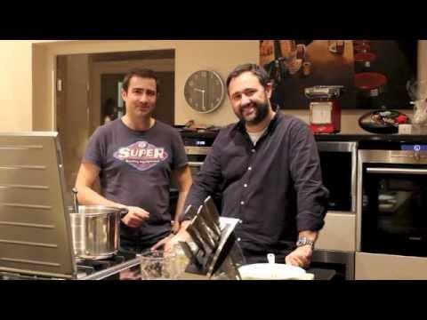 Minestrone di Verdure - Sehr leckeres Rezept für eine Gemüsesuppe