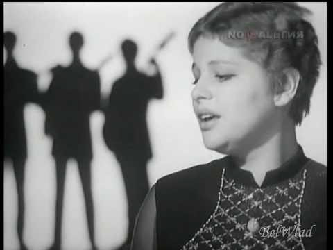 ПЕЧАЛЬНАЯ  _  Поющие гитары   1969