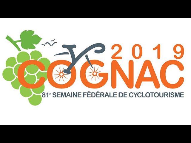 Découvrez le film de la 81ème Semaine fédérale internationale de cyclotourisme !