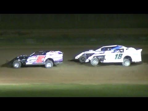 Modified Feature | McKean County Raceway | 7-25-14