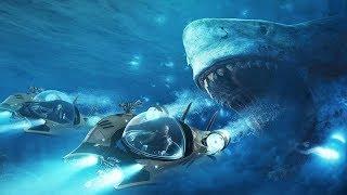 7 лучших фильмов про акул