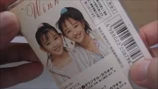 Winkはファンでした。ww 私は、鈴木早智子でしたし。w A面のアマリリ...