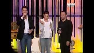 شو هيدا - هادي خليل ومروان الشامي - بعدنا مع رابعة