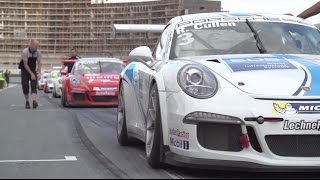 GT3 Cup Challenge Middle East – Round 2 – Race 1