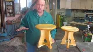 Садовая мебель- пуфики(Один из многих вариантов изготовления на скорую руку., 2015-07-25T07:34:19.000Z)