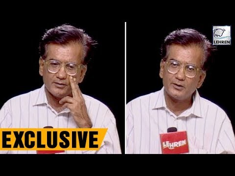 Kundan Shah RARE And EXCLUSIVE Interview | Kya Kehna