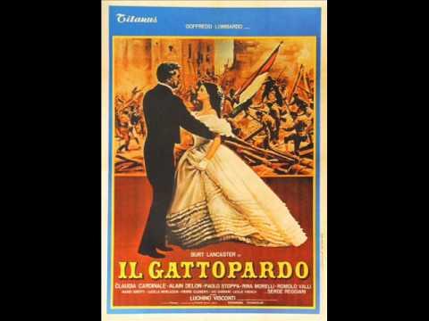 N. ROTA - Il Gattopardo, suite. Orchestrazione di Carlo Savina