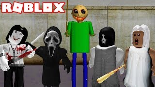 ROBLOX SURVIVE AND KILL THE KILLERS IN AREA 51 *NEW UPDATE* PLAY AS A KILLER!