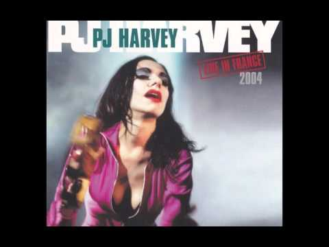 PJ Harvey - Live in France (Full Album) 2004