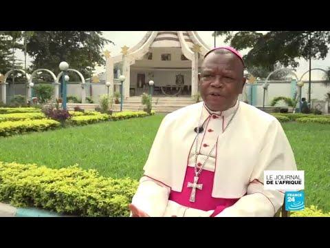"""RD Congo : l'Eglise demande à Félix Tshisekedi de """"ne pas oublier d'où il vient"""""""