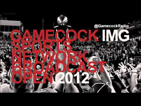 "Gamecock IMG Sports Network 2012 - ""The Game Has Changed ..."