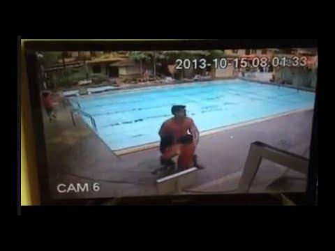 ACTUAL VIDEO Bohol and Cebu Earthquake Oct 15 2013