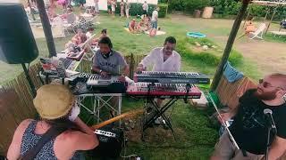 Tonico Settanta Jetlag 4et live set @ Maremirtilli - Sa