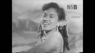 OST Sangsara 1953 - Selalu Dihatiku - R Azmi, Lena