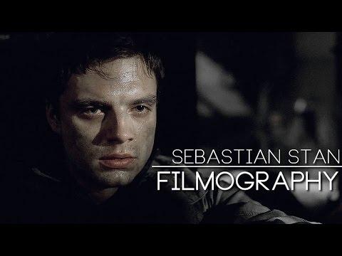 Sebastian Stan Filmography