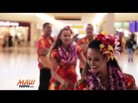 Hawaiian Airlines Celebrates 5 Years in New York