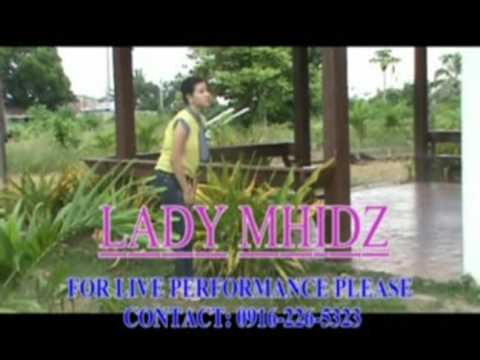 Tausug song By Lady Mhidz :Maytah Na Bahah