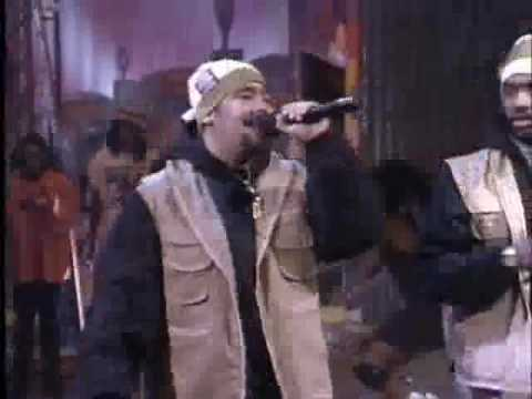 ADOR  @ In Living Color Performing Let It All Hang Out 1992