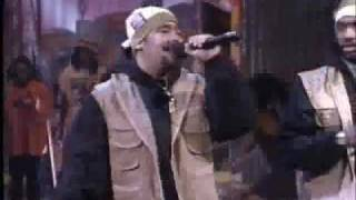 A.D.O.R. Live @ In Living Color Performing ''Let It All Hang Out'' 1992
