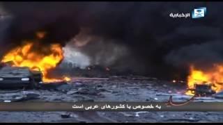 گزارش | حزب الله بازوی ایران در لبنان است