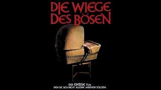 """Die Wiege des Bösen (USA 1974 """"It's Alive"""") Teaser Trailer deutsch / german VHS"""